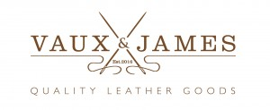 Voux & James Logo Design